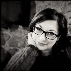 Noemi Venturella psicologa psicoterapeuta a Palermo