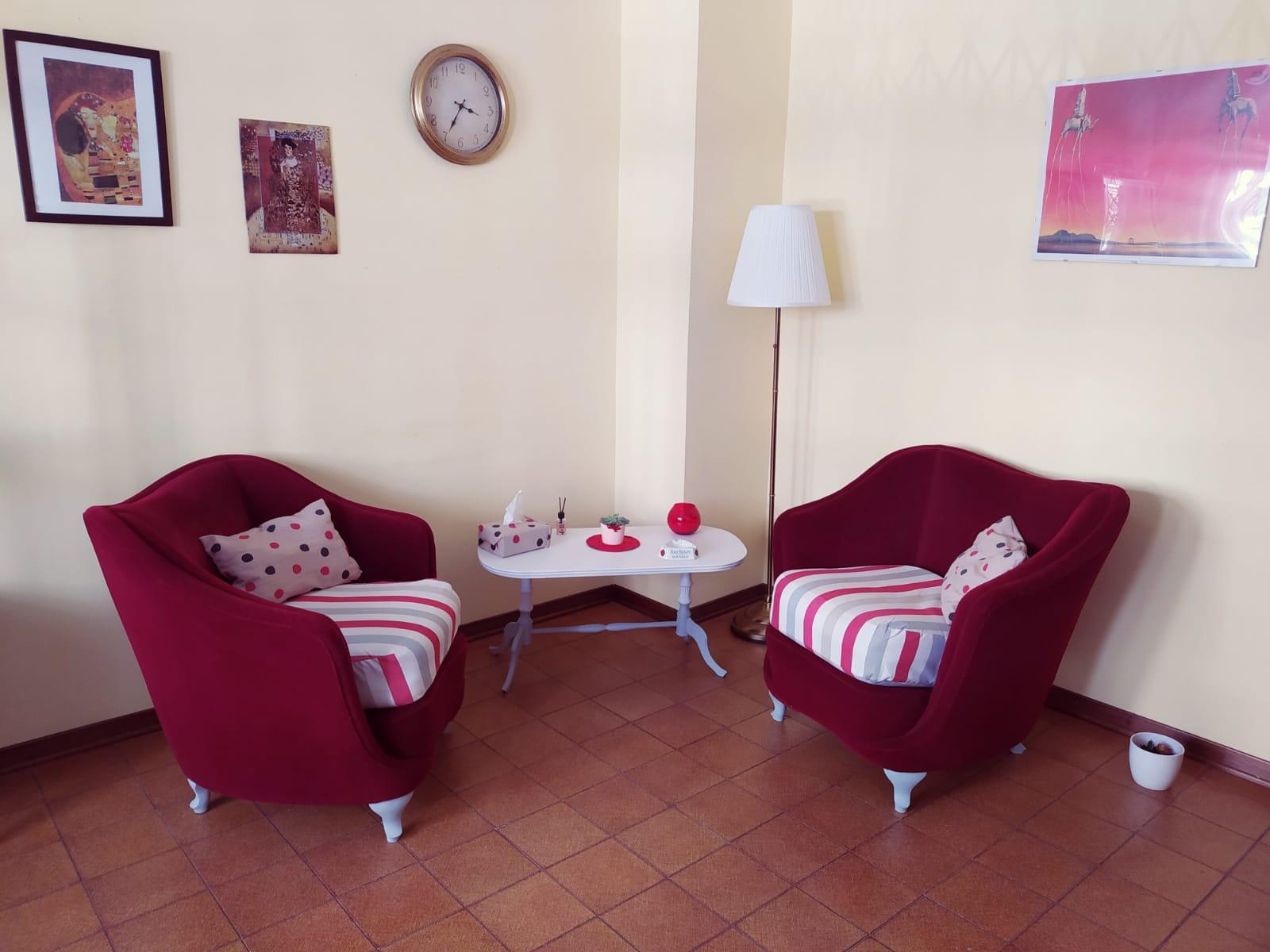 Studio Psicoterapia individuale - Psicologa a Palermo
