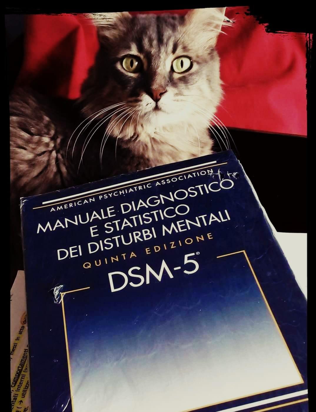 manuale diagnosi psicologica