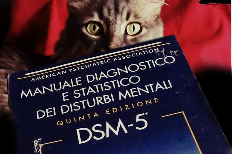 manuale diagnostico dei disturbi mentali